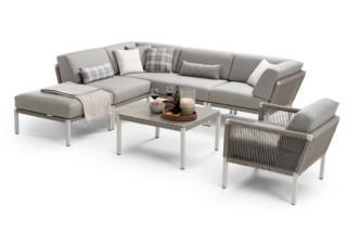 Club lounge sofa 2  by  solpuri