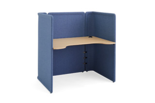 Lagunitas Focus Nook  by  Steelcase