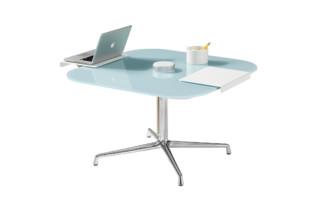 SW_1 Tisch  von  Steelcase