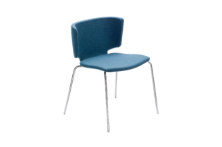 Viccarbe Wrapp  by  Steelcase