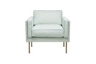 Colette easy chair  von  Gärsnäs