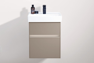 Vanity unit wall-mounted Collaro  by  Villeroy&Boch Bath&Wellness