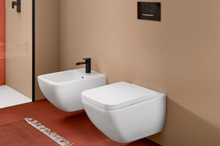 WC-Kombi Collaro  von  Villeroy & Boch Bad & Wellness