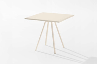 Zebra contract table  by  Fast