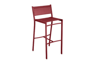 Costa high chair  by  Fermob