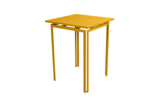 Costa high table  by  Fermob