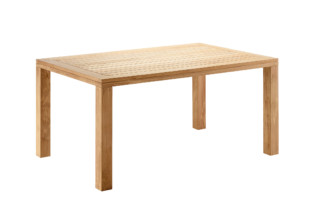 Cube dining table  by  solpuri