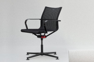 D1 Office Chair  von  Wagner