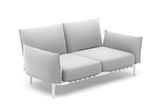 BREA 2-seater  by  DEDON