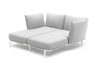 BREA Daybed  by  DEDON