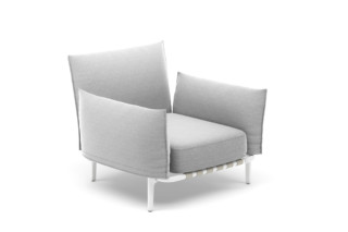 BREA lounge chair  by  DEDON