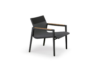 DEAN lounge chair  by  DEDON