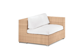 LOUNGE Modul links  von  DEDON