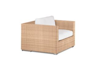 LOUNGE Sessel  von  DEDON