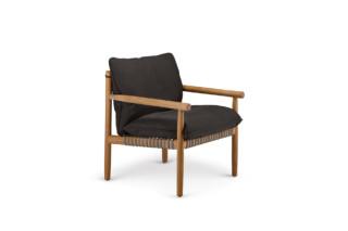 TIBBO Sessel  von  DEDON