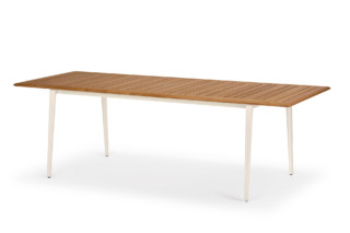 WA dining table 100x250  by  DEDON