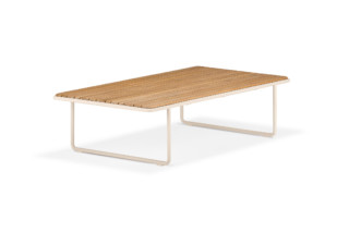 LOU coffee table  by  DEDON