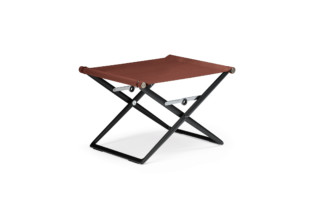 SeaX footstool  by  DEDON