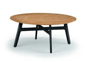 SeaX coffee table  by  DEDON