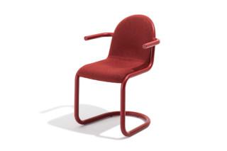 Strong Stuhl  von  Desalto