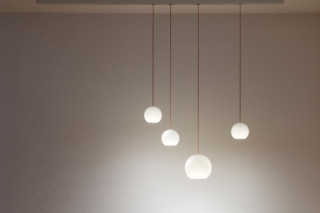 COS Led light system  by  KOMOT
