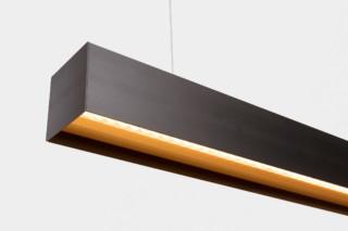 Drupl 70 straight office compliant  von   Modular Lighting Instruments
