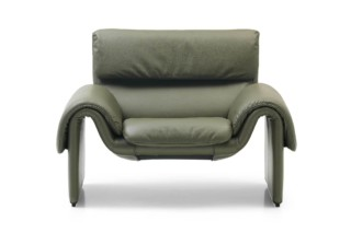 DS-2011 armchair  by  de Sede