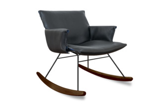 DS-515 rocking chair  by  de Sede