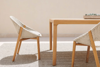 Elio armchair  by  Tribù
