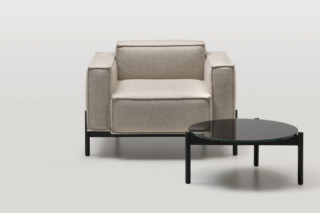 DS-22 armchair  by  de Sede