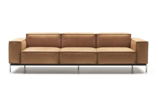 DS-22 sofa  by  de Sede