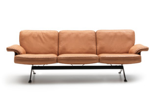 DS-31 sofa  by  de Sede