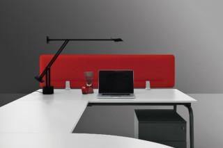 DV300 Colibrì Schreibtisch Paneele  von  DVO