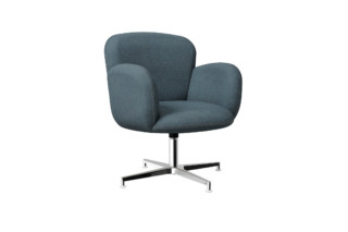 DENTO with base  by  Cappellini