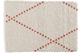 Dot Carpet  by  HAY
