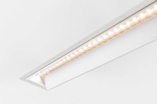 Drupl 70 sharp office compliant  von   Modular Lighting Instruments