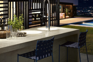 Outdoor Charm  by  DuPont™ Corian®
