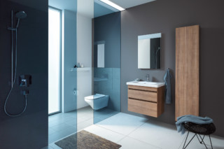 DuraStyle vanity unit  by  Duravit