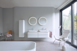 Happy D.2 Plus  by  Duravit
