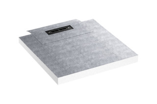Dallmer shower underlay DallFlex  by  Dallmer