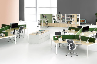 Layout Studio  by  Herman Miller