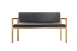 D51 Sofa  von  TECTA