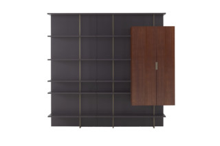 EVERYWHERE bookshelf  by  ligne roset