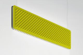 Eggboard Baffle  by  Artemide Architectural
