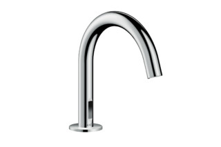 Axor Uno Electronic basin mixer  by  Axor