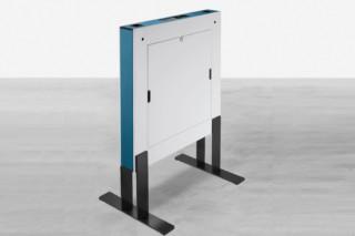Enercon Box  by  Hund Möbelwerke