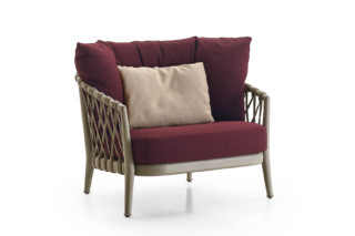 ERICA armchair  by  B&B Italia