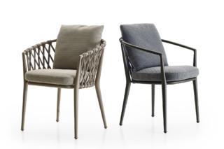 ERICA chair  by  B&B Italia