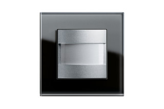 Esprit automatic control switch  by  Gira