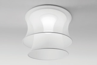 Euler ceiling GM  by  Axolight